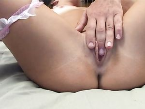 Bending Over And Butt Fucking The Teenage Slut